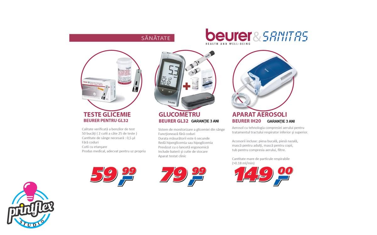 design print beurer pliant real 2