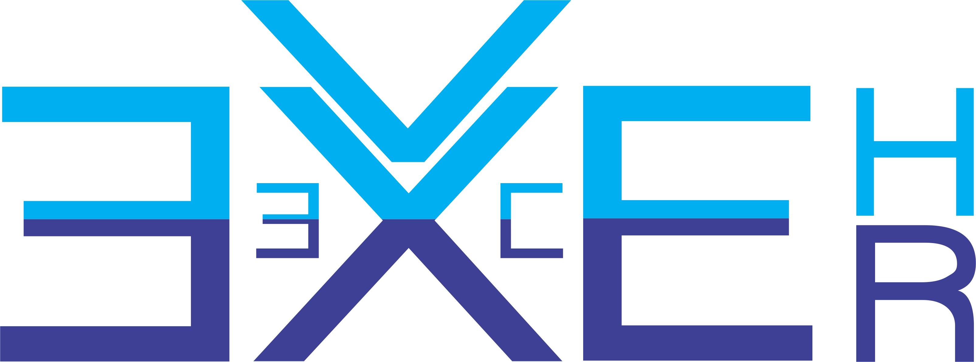 evexce hr logo